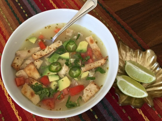 MexicanLimeSoup